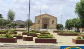 Ouricuri - igreja nossa senhora do carmo, Por Lecio Lima dos Santos